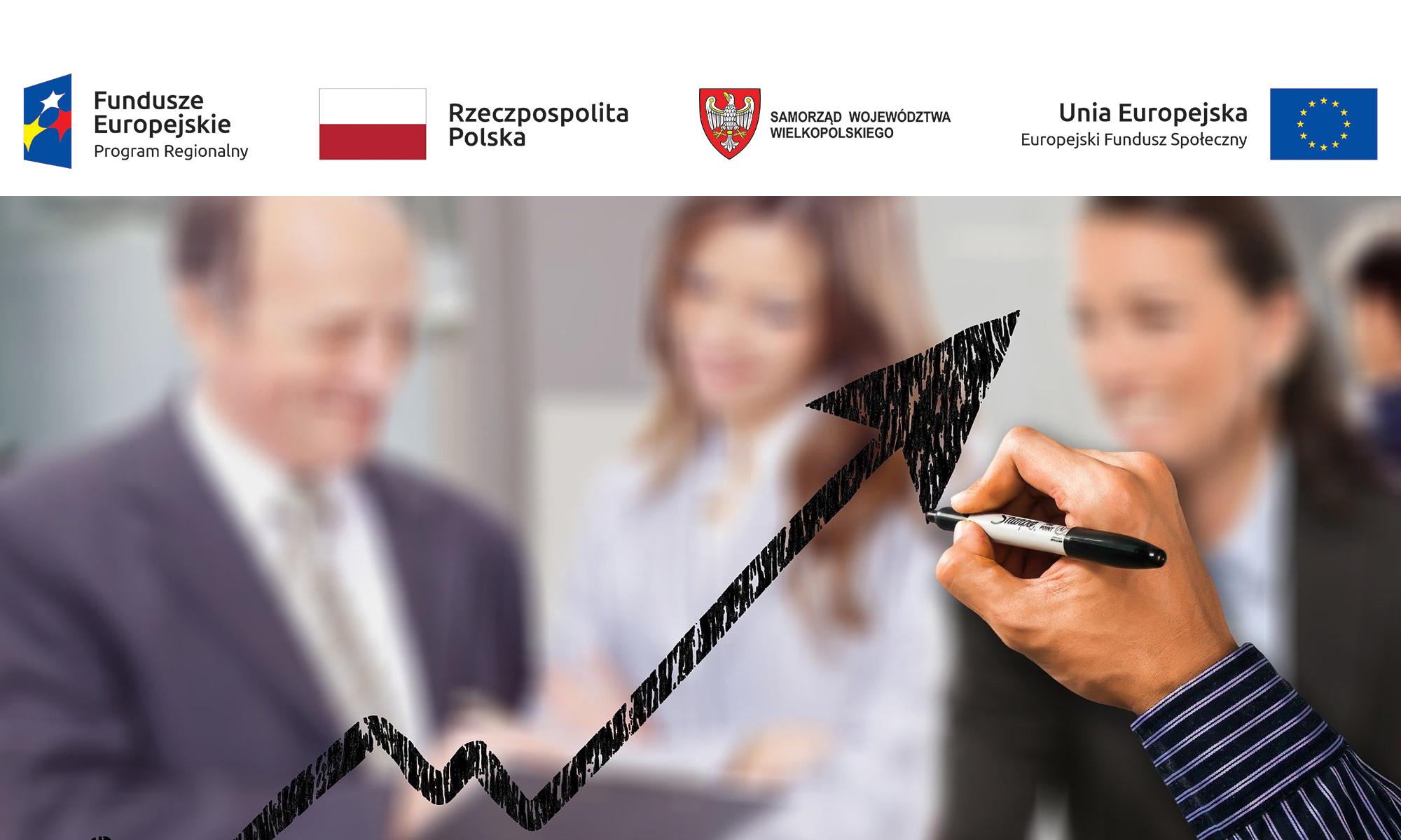 Zmiany w MŚP oraz wzrost kwalifikacji/kompetencji przedsiębiorców i pracowników z subregionu pilskiego